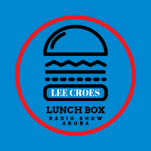 Lunchbox with Lee Croes