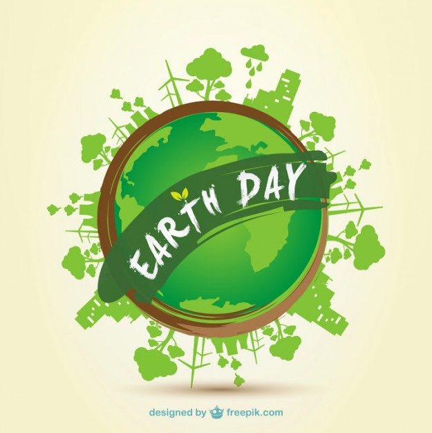 Awe 22 di April ta Earth Day