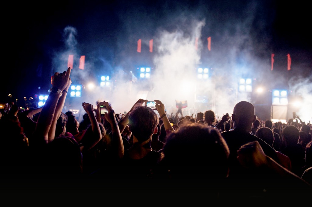 Electric Festival ta confirma su  Line-up pa September 2014