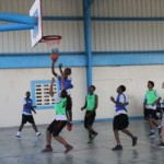 BASKETBALL ARUBA