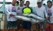 Bucuti yacht Club cu su 3er betico all-tackle fishing tournament