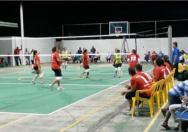 volley ball 2