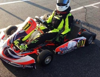 karting Arends