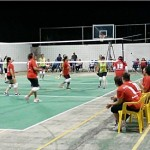 volley ball brazil aruba