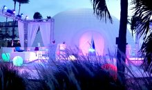 "ELITE PRODUCTIONS ARUBA A ESTRENA ""THE DOME"" PA TENE EVENTONAN UNICO!"