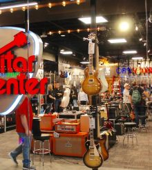 GUITAR CENTER DEN UN RISICO SERIO PA BAI FAIT