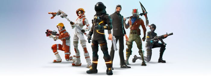SEASON 3 DI FORTNITE TA JEGANDO SU FINAL, PREPARA PA SEASON 4