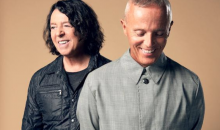 TEARS FOR FEARS TA RELEASE SU ALBUM NOBO DESPUES DI 14 ANJA