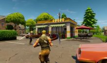 "FORTNITE:  ""Battle Royale's Solo"" Mester tin mas Ganador"