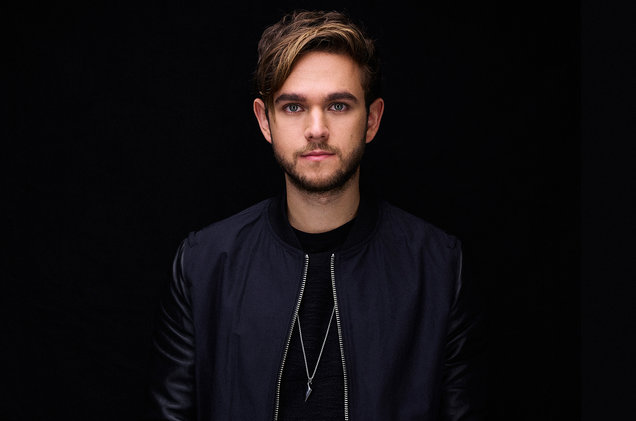 "Zedd and Elley Duhé Share Catchy New Track ""Happy Now"""