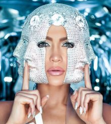 Jennifer Lopez ta lanza un video nobo, Medicine ft French Montana